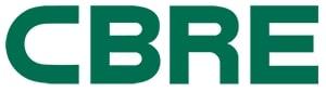 logo CBRE