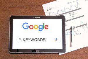 Comment choisir ses mots-clés sur Google Ads